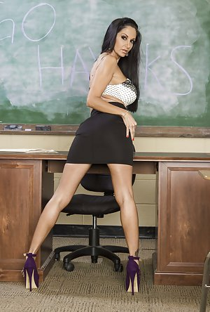 Big Booty Teacher Pics