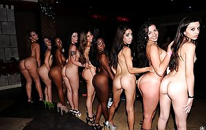 Big Booty Party Pics