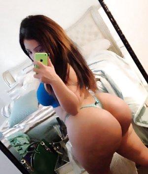 Nice Booty Pics