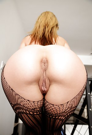 Pantyhose Booty Pics