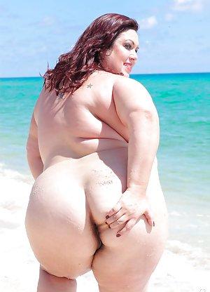 Beach Booty Pics